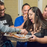 lumpia party never run out mary grant dale chung