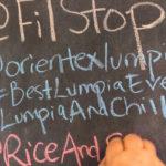 chalk board filstop commercial