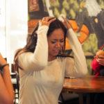 meriden villanueva mary grant coconut chick BTS