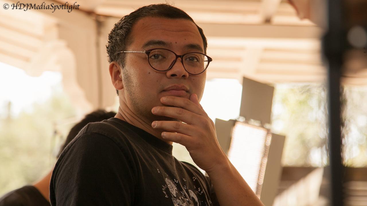 director charles gray filstop commercial